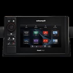 Raymarine ES78 Multifunction Display with Wi-Fi Chirp Down V
