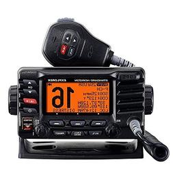 Standard Explorer GPS Black Class D 25 Watt VHF
