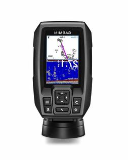 Garmin fish finder GPS depth finder sonar transducer marine