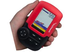 HawkEye FT1PXC Handheld Fish Finder