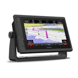 Garmin GPSMAP 742 Touchscreen Chartplotter - No Sonar