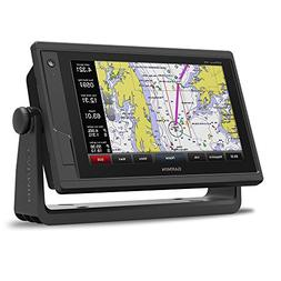 Garmin GPSMAP 942xs, ClearVu and Traditional Chirp Sonar wit