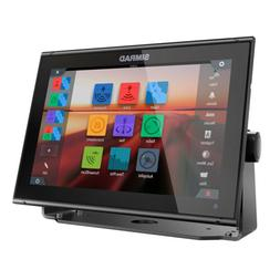 Simrad GO12 XSE GPS Fishfinder Combo w/USA & Canada Navionic