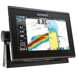 Simrad GO9 XSE Chartplotter-Fishfinder - No Transducer