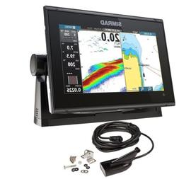 go9 xse chartplotter fishfinder with transducer 000
