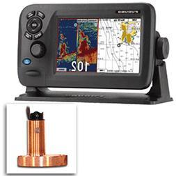 Furuno GP1870F 7 Color GPS Chartplotter/Fishfinder Combo w/5