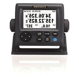 "Furuno GP33 Gps, 4.3"" Color Lcd, Receiver W/ant."