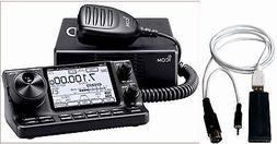GPS receiver for Icom IC - 7100 & IC - 9100 Ham , Amateur Ra