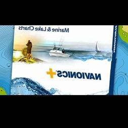Navionics GPS Services CF/NAV+W Navionics GPS Services+ Worl