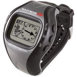 Bowflex GPS Tracking Heart Rate Monitor