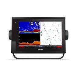 Garmin GPSMAP 1242xsv Touch, SideVu, ClearVu Traditional Chi