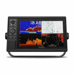 Garmin GPSMAP 1242xsv with Included Transducer 12-inch Touch