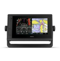 "Garmin GPSMAP 742 Plus 7"" Non-Sonar With Mapping"