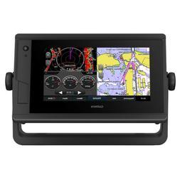 GARMIN GPSMAP 742 PLUS TOUCHSCREEN CHARTPLOTTER W/O SONAR  0