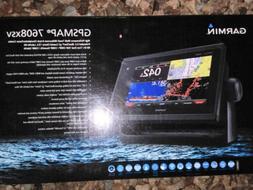 "Garmin GPSMAP 7608xsv 8"" Chartplotter & Sounder w/J1939 Port"