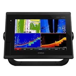 "Garmin GPSMAP 7610, 10"" Mfd, US Maps, No Sonar"