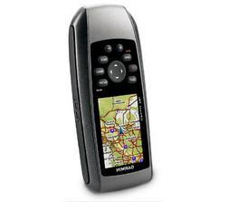 Garmin GPSMAP 78s GPS Handheld Receiver