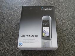 "Garmin GPSMAP 78sc GPS Handheld Receiver W / 2.6"" Backlit Di"