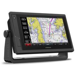 Garmin GPSMAP 942xs 9-inch Touchscreen Chartplotter and Sona