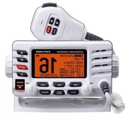 Standard Horizon GX1600 Explorer VHF Marine Boat Radio Class