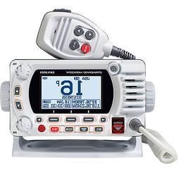 Standard Horizon GX1800G With GPS VHF Marine Radio: US, Cana