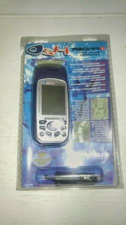 h2o ifinder handheld gps unit waterproof handheld
