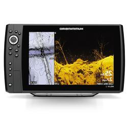 Humminbird Helix 12 Chirp Mega DI GPS G2N Fish Finder