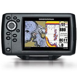 Humminbird HELIX 5 G2 CHIRP GPS Combo + XNT-9-20-T Transduce