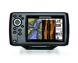 Humminbird 409640-1 HELIX 5 SI Fish Finder with Side-Imaging