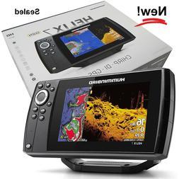 HUMMINBIRD Helix 7 Chirp DI GPS G2N 410330-1
