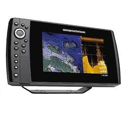 HUMMINBIRD Helix 9 Chirp DI GPS G2N 410080-1