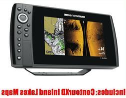 Humminbird Helix 9 Chirp Mega SI/GPS G2N Combo Helix 9 Chirp