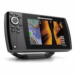 Humminbird HELIX7 CHIRP MSI GPS G3 410950-1 GPS imaging fish