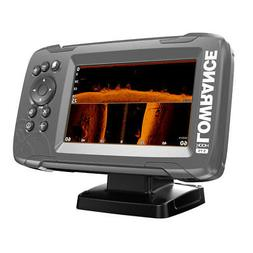 "Lowrance HOOK2-5 5"" Chartplotter/Fishfinder TripleShot TM xd"