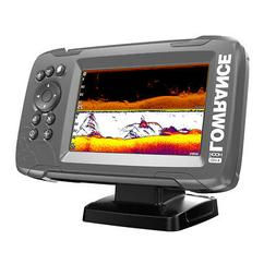 Lowrance HOOK2-5 GPS Fishfinder w/SplitShot Transducer & US/