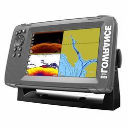 LOWRANCE Hook2-7 Splitshot HDI US Inland 000-14289-001