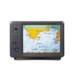 Matsutec HP-1228 12 inch Color LCD Display Marine GPS Chartp