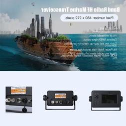 2018 Matsutec HP-33A 4.3 Inch LCD AIS Transponder Combo Mari