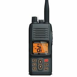 Standard Horizon HX400 W/SBR-29LI, Handheld VHF Marine