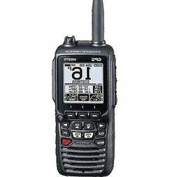 Standard Horizon HX870 VHF-HH, 6 Watt, w/ GPS, Strobe
