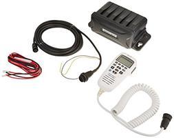 ICOM IC-M400BB SW Modular VHF Marine Radio with Black Comman
