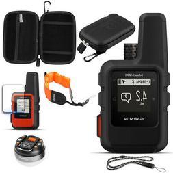 Garmin inReach Mini, Lightweight and Compact Handheld Satell