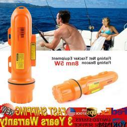 IPX7 Waterproof Class B Beacon Marine Fishing Net Fishfinder