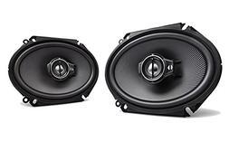 "Kenwood KFC-C6895PS 6x8"" Oval Custom Fit 3-Way Speaker"