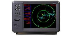 "ONWA KP-1299A: 12.1"" Marine GPS Chart Plotter with built-in"