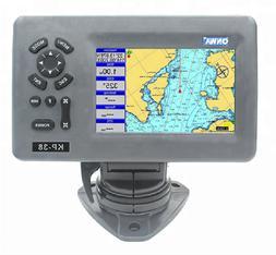 KP-38 5-inch Marine GPS Chart Plotter Navigator ONWA