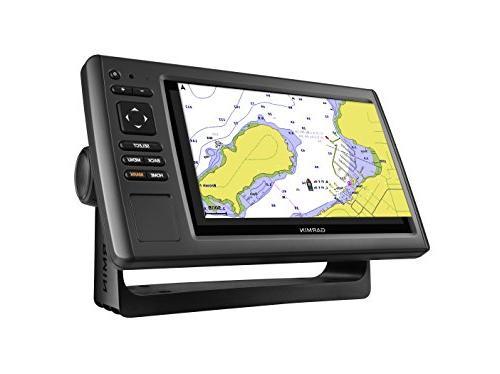 Garmin 010-01580-00 Echomap 94SV transducer