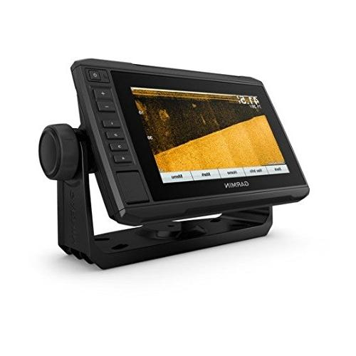 Garmin Echomap Plus 74SV Without transducer, inches