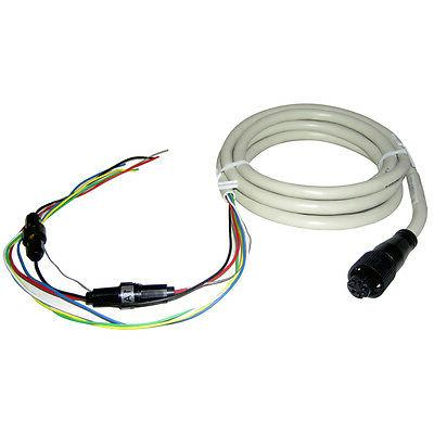 Furuno 000-159-686 Power Data Cable