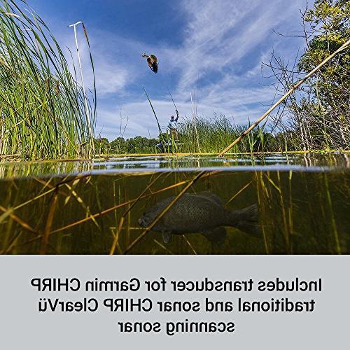 Garmin with Cv20-TM 010-01885-01